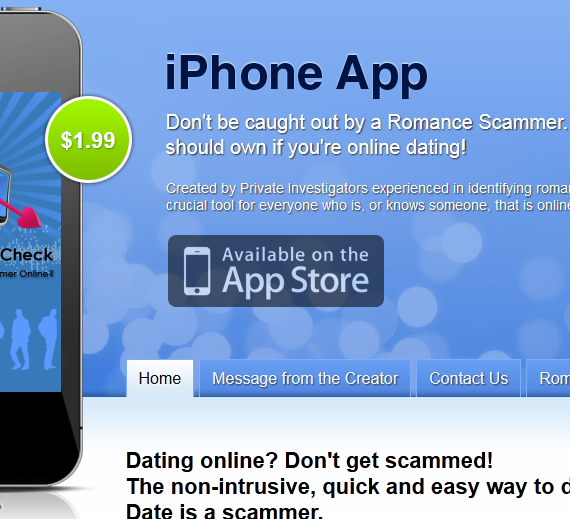 Okcupid dating scams